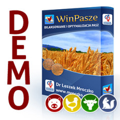 WinPasze Wersja DEMO