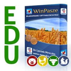 WinPasze Wersja EDU