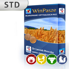 WinPasze Wersja Standard