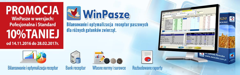 Promocja WinPasze
